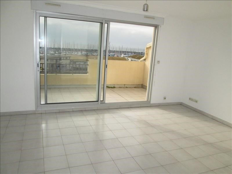 Sale apartment Sete 325 000€ - Picture 2