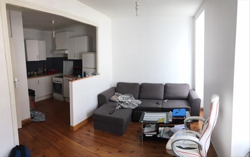 Produit d'investissement appartement Rodez 68600€ - Photo 1