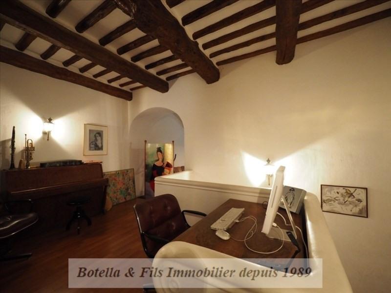 Immobile residenziali di prestigio casa Lussan 1092000€ - Fotografia 13