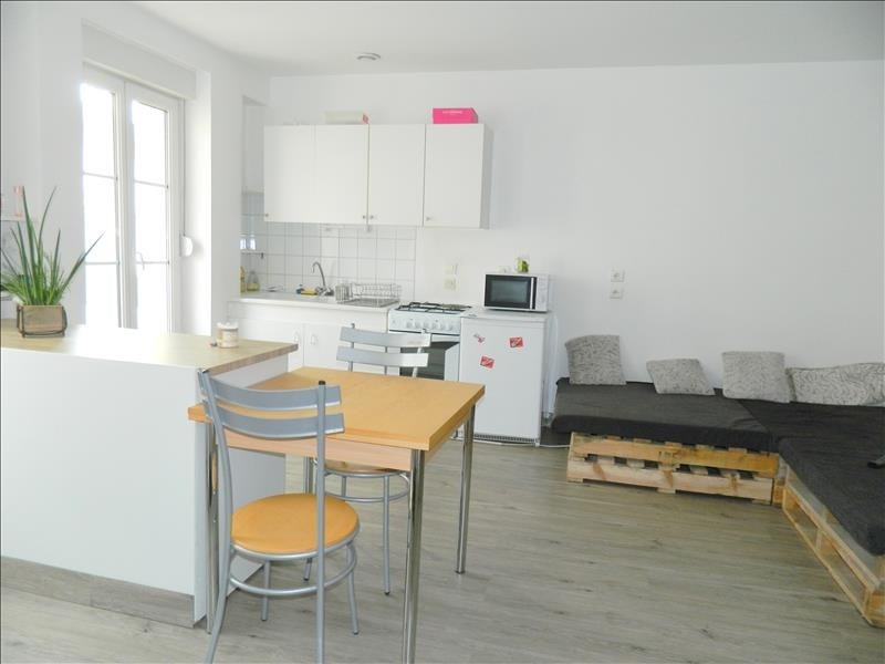 Rental apartment Roanne 350€ CC - Picture 1