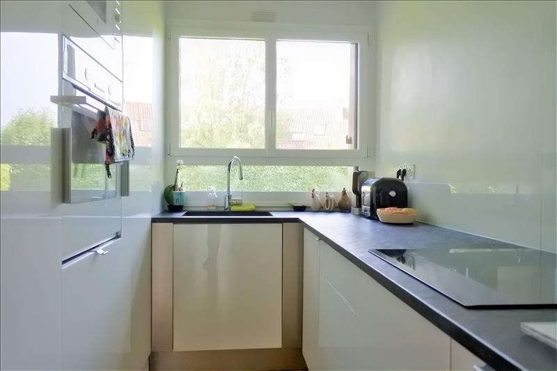 Vente appartement Garches 560000€ - Photo 6