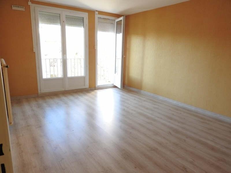 Appartement 2 pièces Châtillon-sur-Seine