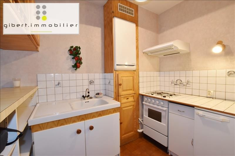 Vente appartement Le puy en velay 57 200€ - Photo 4