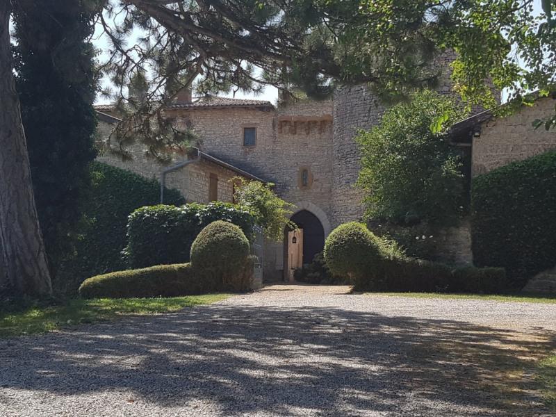 Deluxe sale house / villa Civrieux d azergues 2300000€ - Picture 14