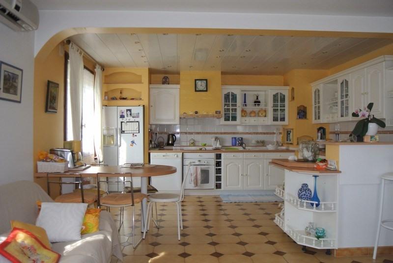 Vente maison / villa Saint-marcel-lès-valence 440000€ - Photo 3