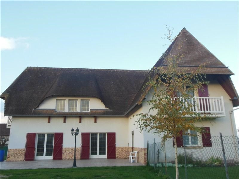 Sale house / villa Saint pierre les elbeuf 325 000€ - Picture 1