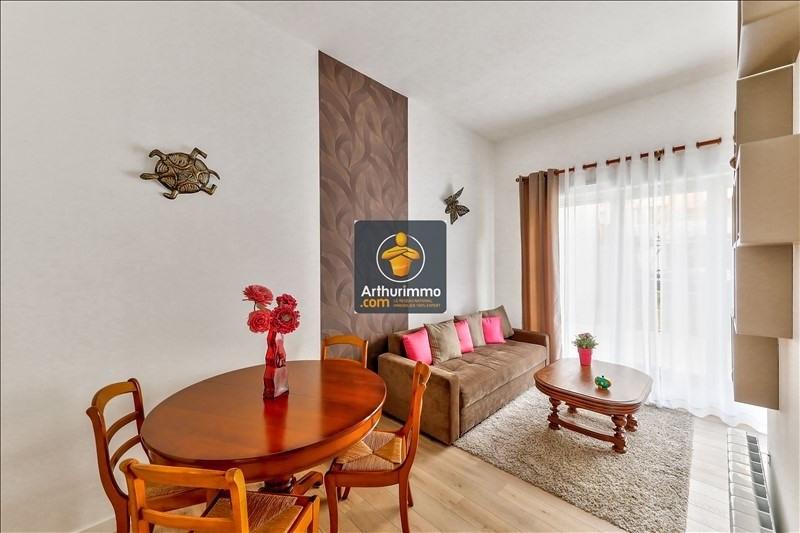 Vente appartement Meudon 313000€ - Photo 2