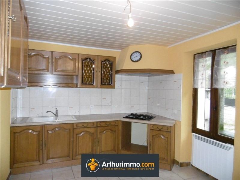 Sale house / villa Bregnier cordon 94000€ - Picture 4