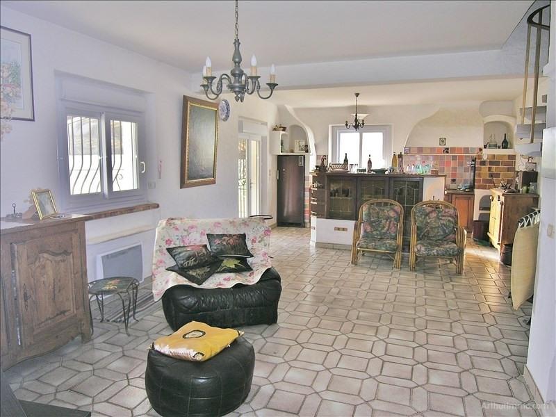 Deluxe sale house / villa Vallauris 690000€ - Picture 4