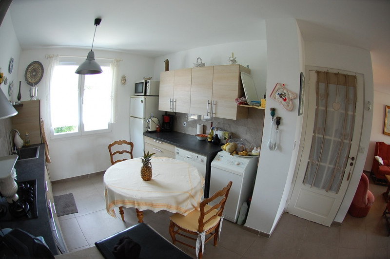 Sale house / villa Six fours les plages 485000€ - Picture 5