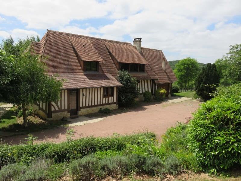 Venta  casa Alencon 314000€ - Fotografía 2