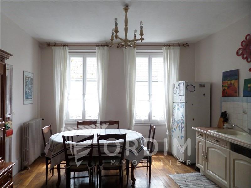 Sale house / villa Cosne cours sur loire 246500€ - Picture 3