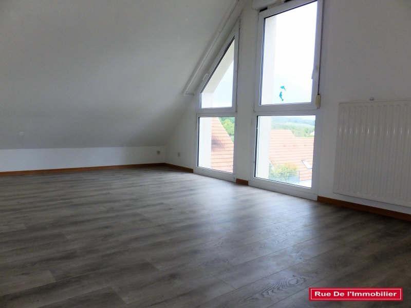 Vente appartement Niederbronn les bains 117650€ - Photo 7