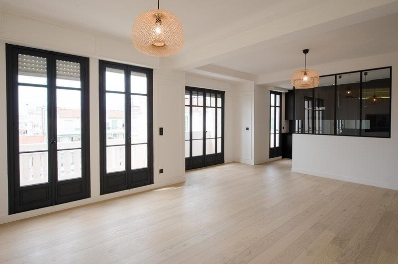 Vente de prestige appartement Nice 595000€ - Photo 8