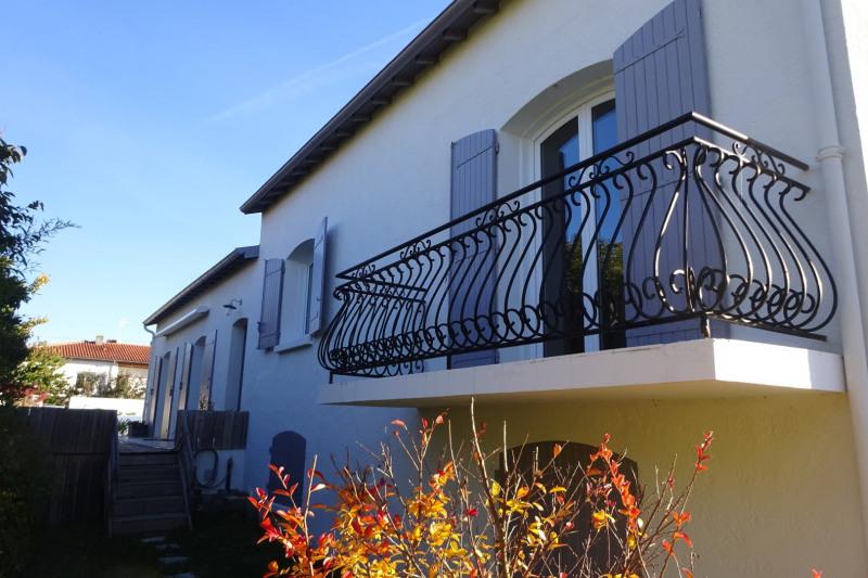 Vente maison / villa Saint georges de didonne 504000€ - Photo 2