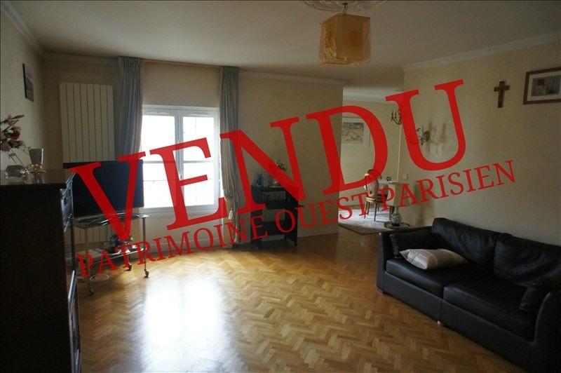 Vente appartement St germain en laye 525000€ - Photo 2