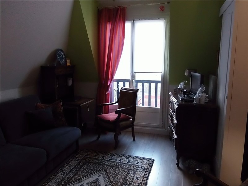 Sale apartment Deauville 276 000€ - Picture 5