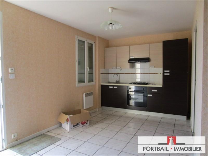 Sale house / villa Bourg 291500€ - Picture 6