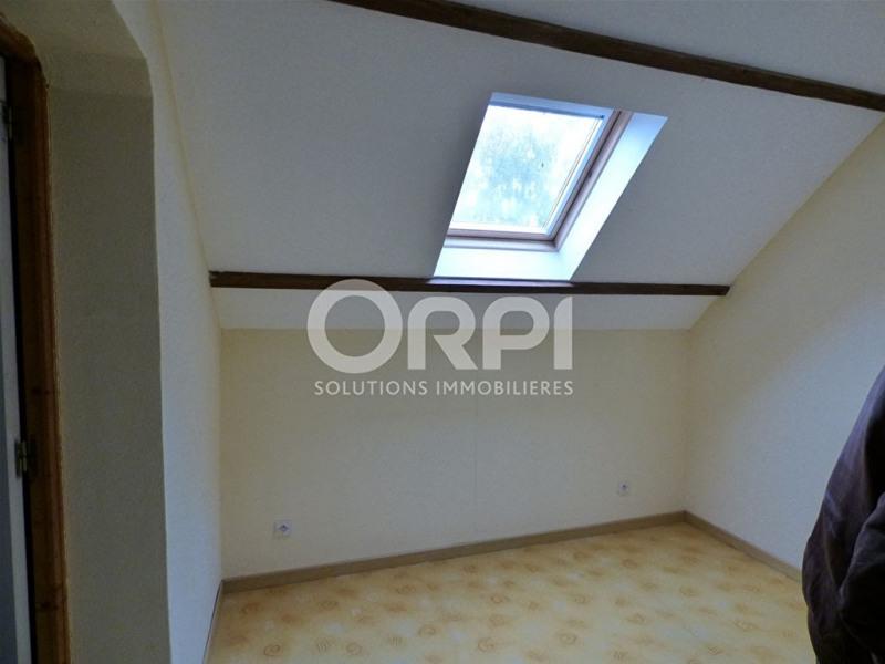 Vente maison / villa Tourny 129000€ - Photo 7
