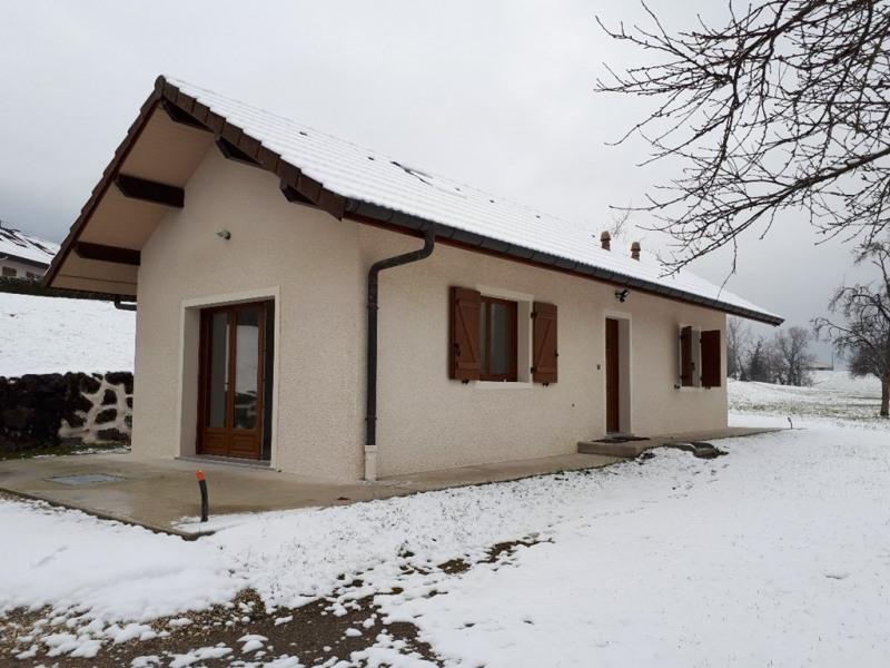 Rental house / villa Montcel 600€ CC - Picture 1