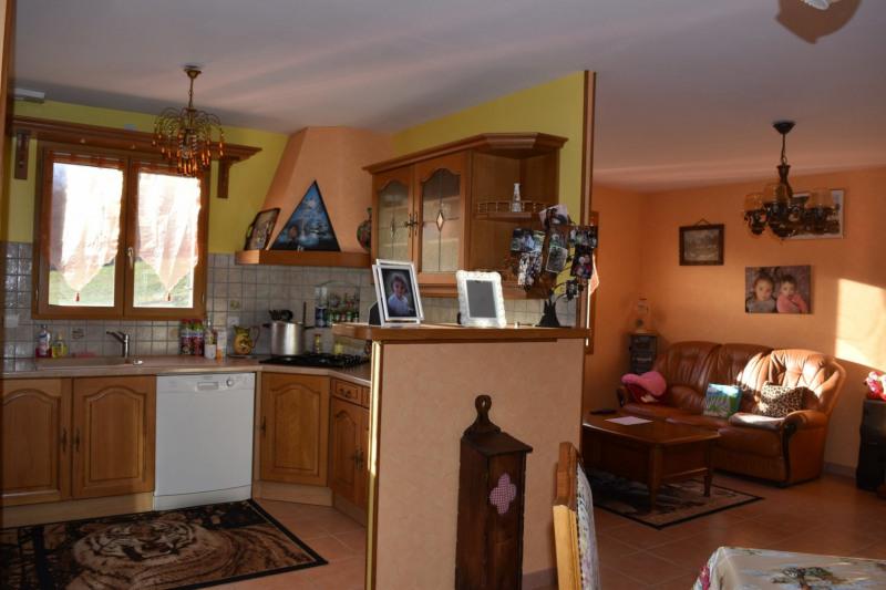 Sale house / villa Lachapelle sous chaneac 160000€ - Picture 6