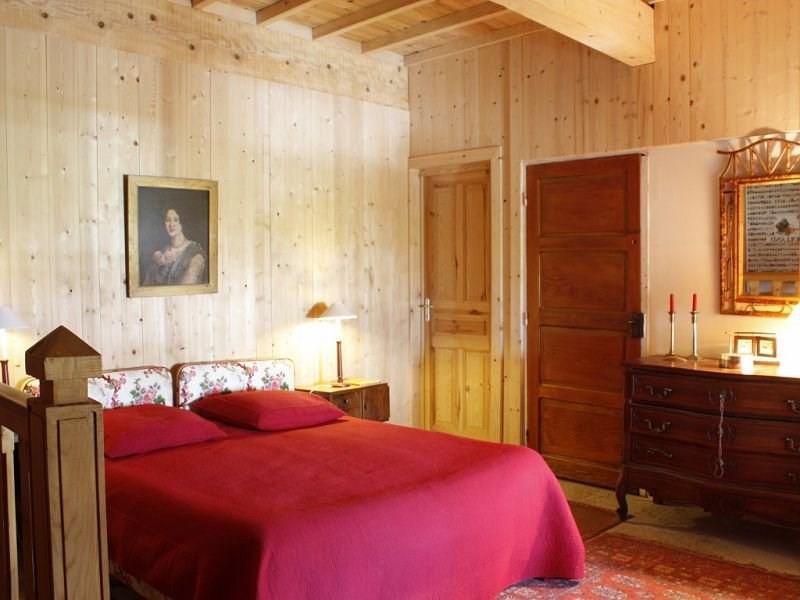 Sale house / villa Le beage 274000€ - Picture 3