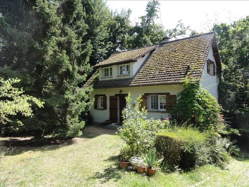Sale house / villa Montfort l amaury 370000€ - Picture 2
