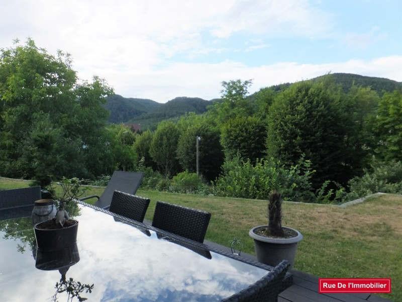 Vente de prestige maison / villa Haguenau 296800€ - Photo 2