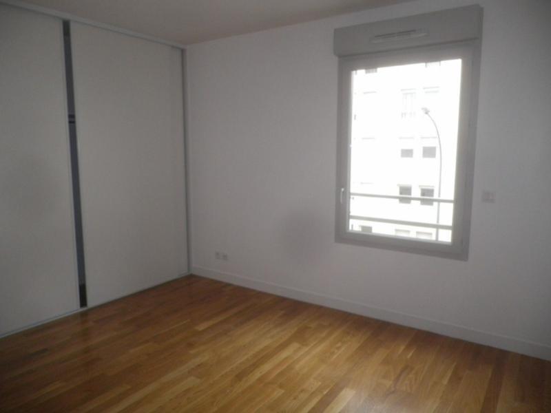Rental apartment Villeurbanne 602€ CC - Picture 3