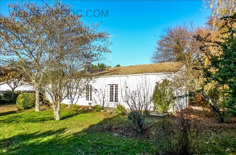 Vente maison / villa Vendays montalivet 181 000€ - Photo 1