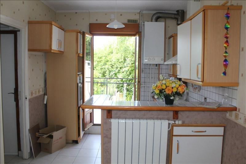 Vente maison / villa Houilles 351900€ - Photo 2