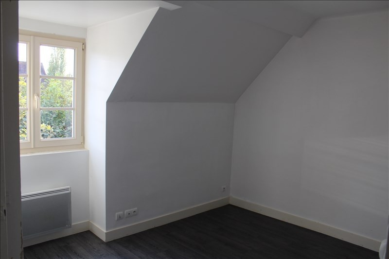 Vente appartement Auxerre 81 800€ - Photo 4
