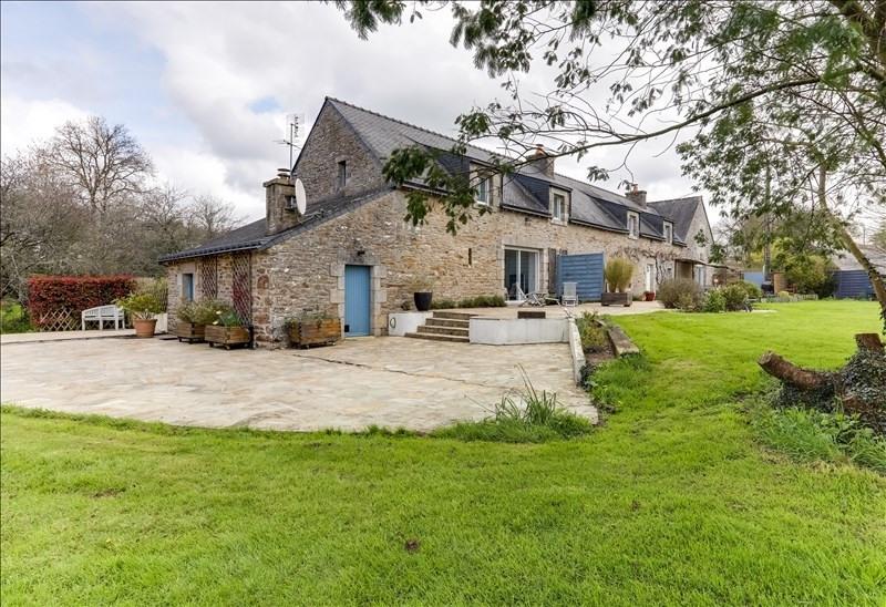 Vente de prestige maison / villa Auray 741950€ - Photo 3