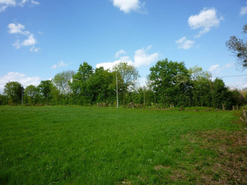 Vente terrain Montreuil-l'argille 19000€ - Photo 3