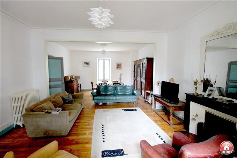 Sale house / villa Velines 362000€ - Picture 3