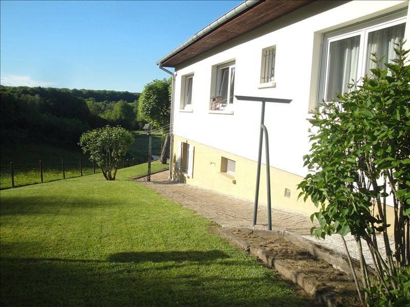 Venta  casa Dasle 169000€ - Fotografía 3