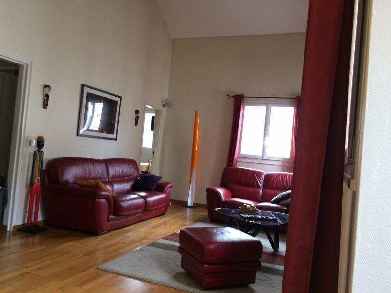 Vente appartement Gennevilliers 335000€ - Photo 8