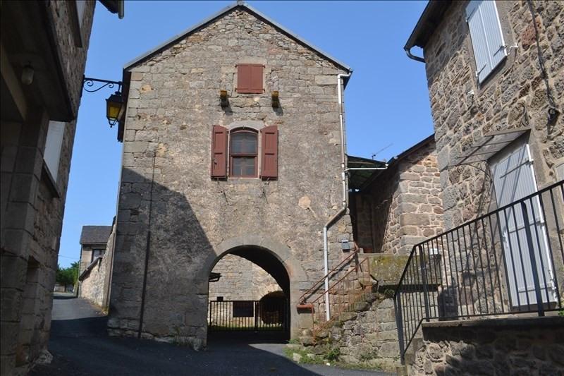 Vente maison / villa Millau 29500€ - Photo 1