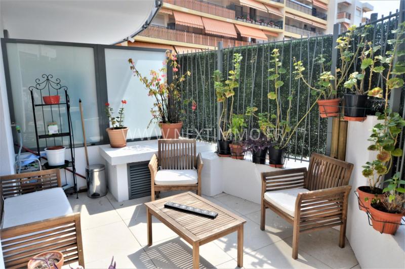 Sale apartment Roquebrune-cap-martin 249000€ - Picture 1