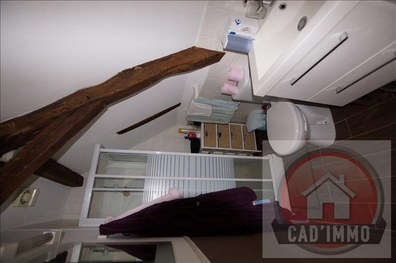 Sale house / villa Le buisson de cadouin 249000€ - Picture 11
