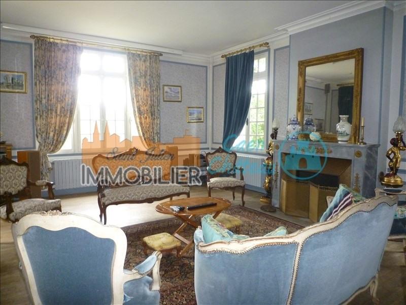 Verkauf von luxusobjekt haus Deauville 735000€ - Fotografie 5
