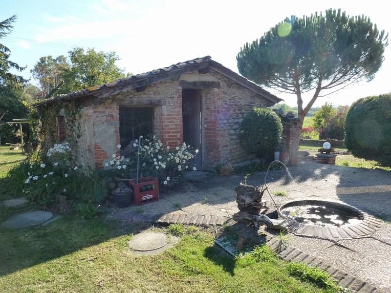 Vente maison / villa Chateauneuf de galaure 290000€ - Photo 4