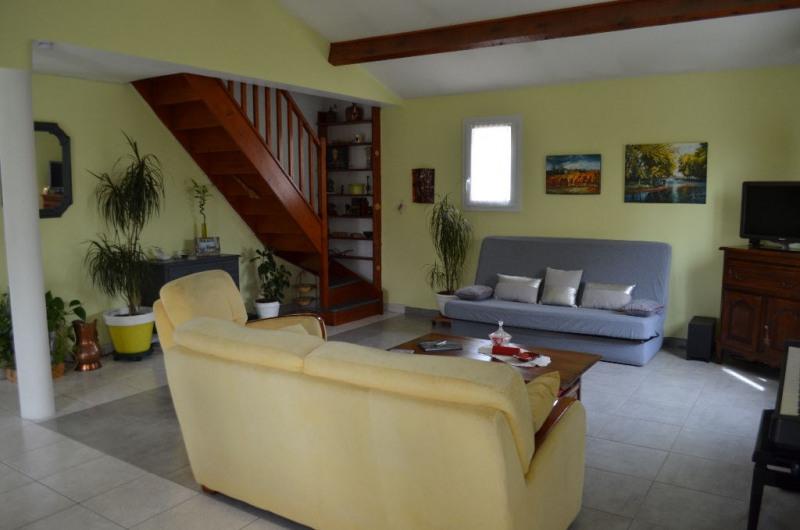 Sale house / villa Le grau du roi 395000€ - Picture 3