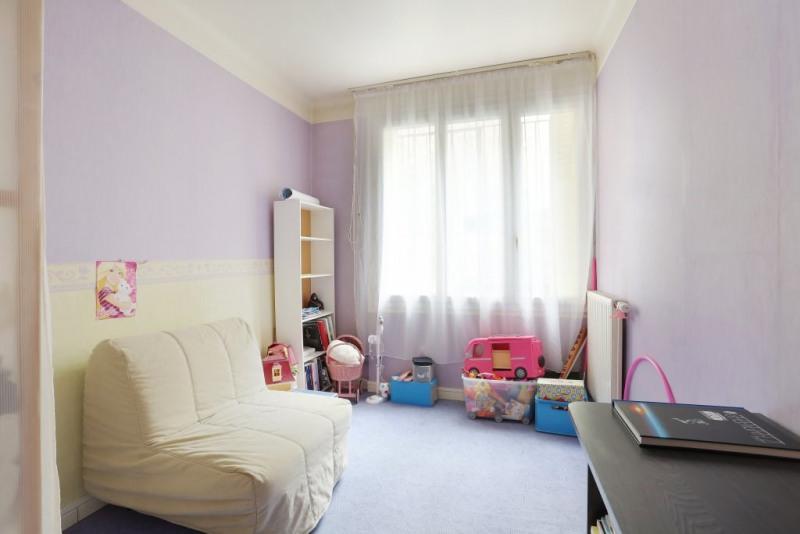 Immobile residenziali di prestigio appartamento Paris 16ème 825000€ - Fotografia 11