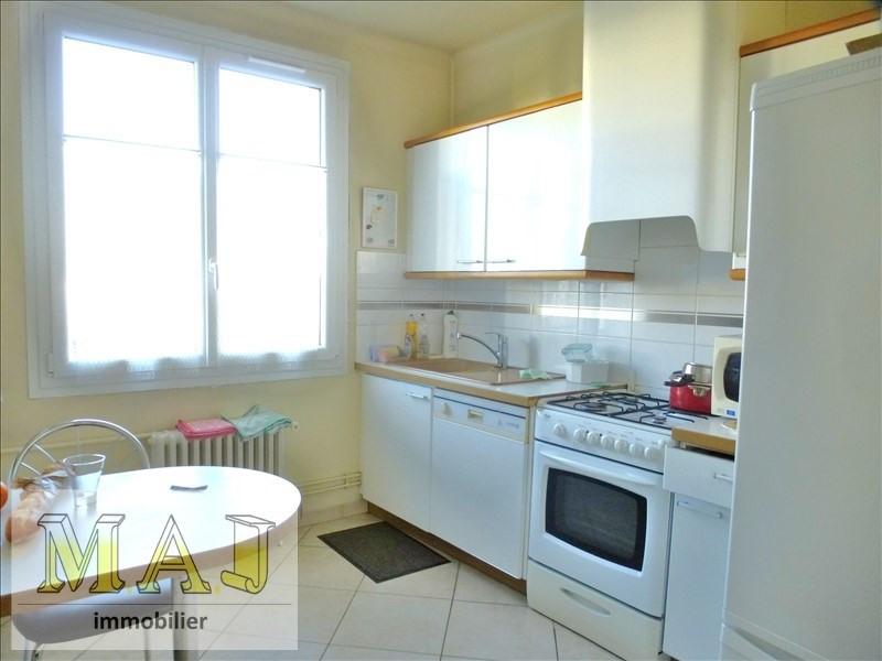 Verkoop  appartement Le perreux sur marne 285000€ - Foto 2