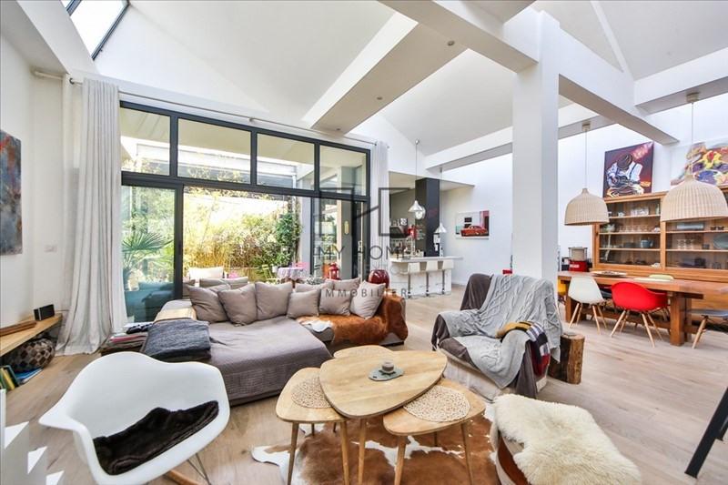 Vente loft/atelier/surface Neuilly plaisance 599000€ - Photo 1