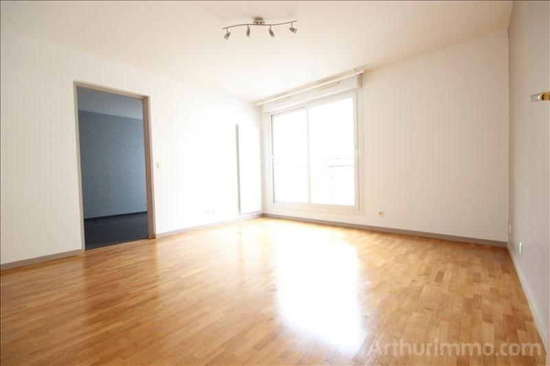 Vente appartement Asnieres sur seine 309000€ - Photo 1
