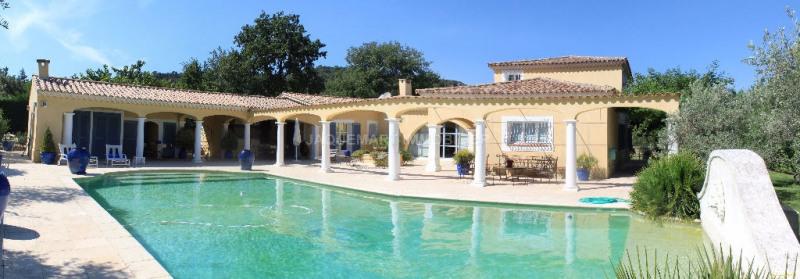 Vente de prestige maison / villa Rognes 1080000€ - Photo 17