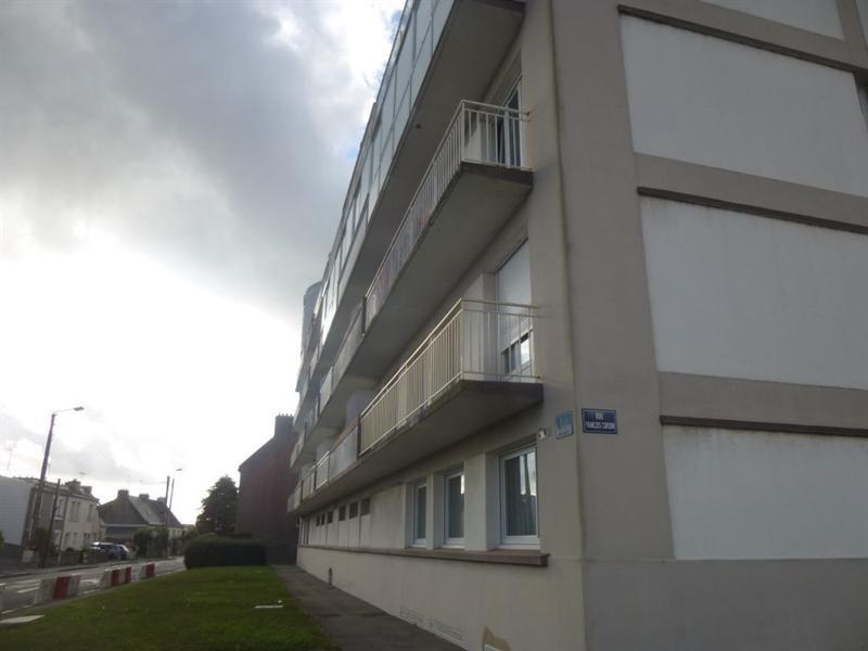 Sale apartment Brest 138450€ - Picture 1