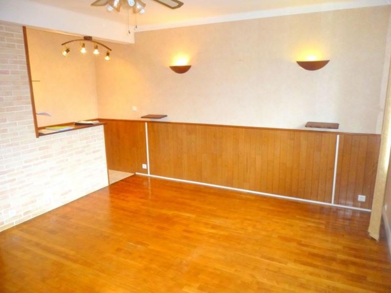 Alquiler  apartamento Brest 468€ CC - Fotografía 5